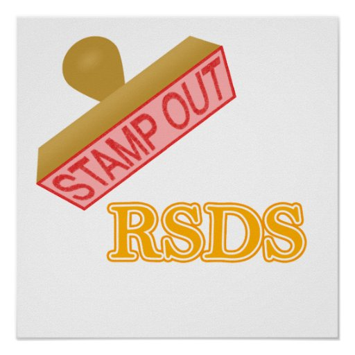rsds poster