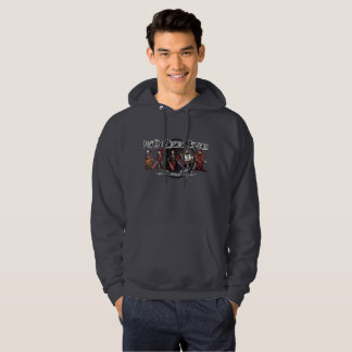 RSG SB Group Collection: Hoodie
