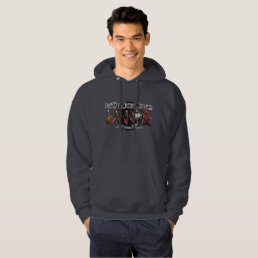 RSG SB Group Collection: Mens' Hoodie