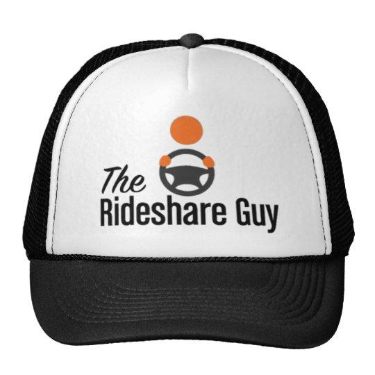 RSG Trucker Hat