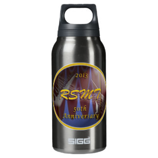 RSMT 50th Anniversary Insulated Water Bottle
