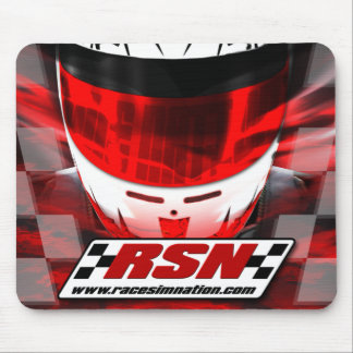RSN One Nation Mousepad