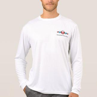 RSO-Microfiber-Long-Logo T-shirt