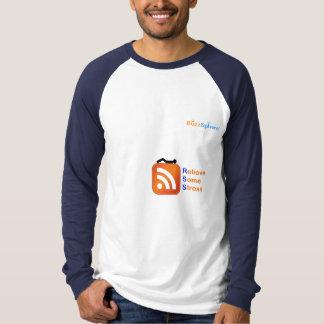 RSS, BuzzSphereLogo2 T-Shirt