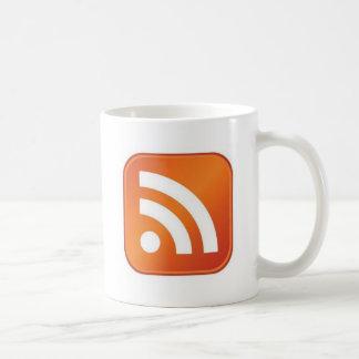 RSS Classic White Mug 11oz