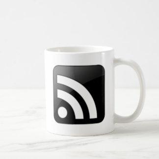 RSS COFFEE MUG