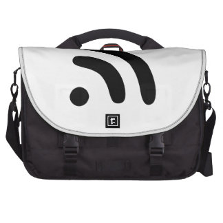 RSS Feed Icon Bags For Laptop