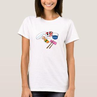 Rss feed sushi T-Shirt
