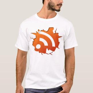 RSS feeds shirt
