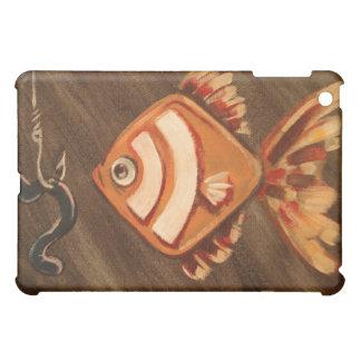 RSS Fish iPad Mini Covers