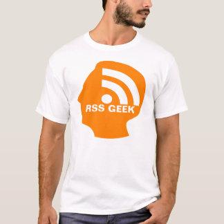 RSS Geek Shirt