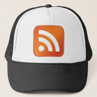 RSS IRL TRUCKER HAT
