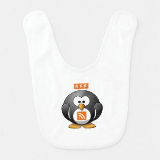 RSS Penguin Bibs