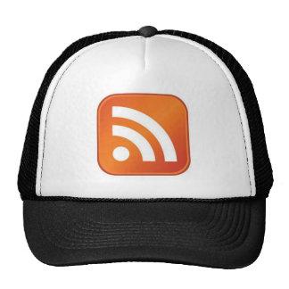 RSS TRUCKER HAT