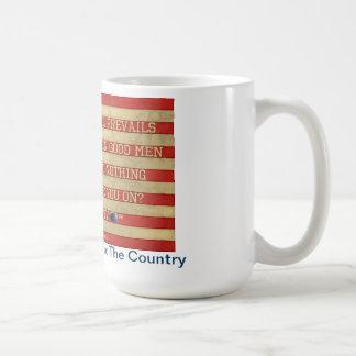 RSTV Objective Mug