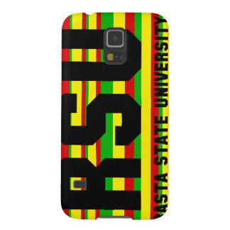 RSU: Rasta State University Galaxy S5 Cover
