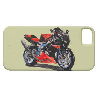RSV MILLE SUPERBIKE. iPhone SE/5/5s CASE
