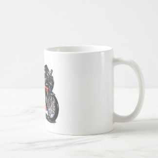 RSV MILLE SUPERBIKE COFFEE MUGS