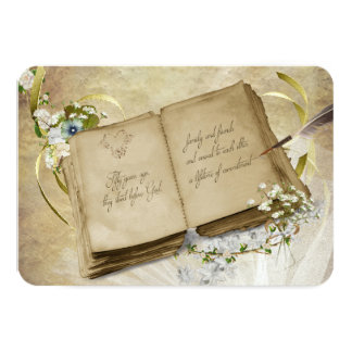 RSVP-50th Anniversary Vow Renewal Card