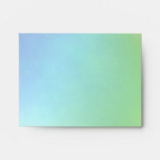 RSVP A2 Envelope Opalescent