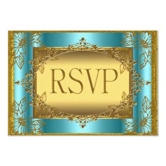 RSVP Birthday Wedding Engagement Anniversary Card