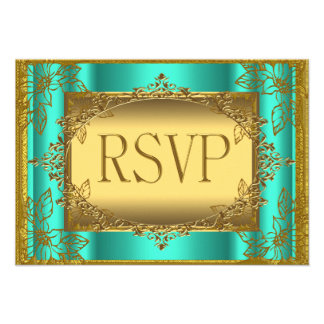 RSVP Birthday Wedding Engagement Anniversary Custom Invite
