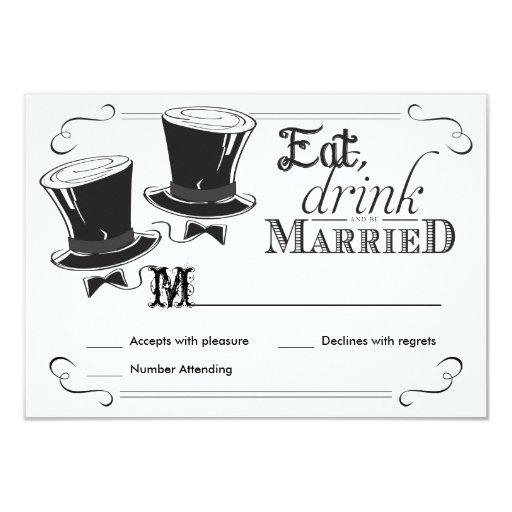 the gay card