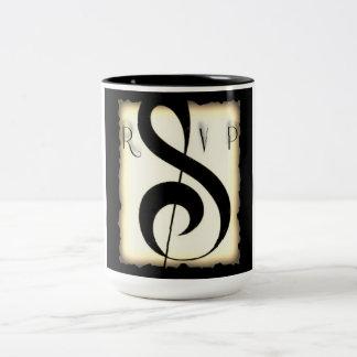 RSVP Coffee Mug