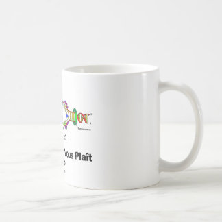 RSVP DNA Replication (Molecular Biology Attitude) Coffee Mug