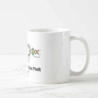 RSVP DNA Replication (Molecular Biology Attitude) Coffee Mug