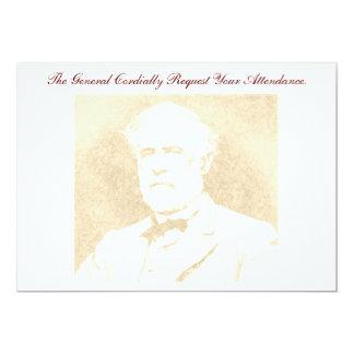 RSVP for Rebel Reunion 5x7 Paper Invitation Card