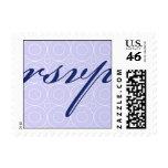 RSVP Jewish Small Stamp