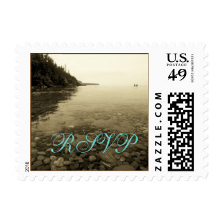 RSVP - Lake Superior Postage