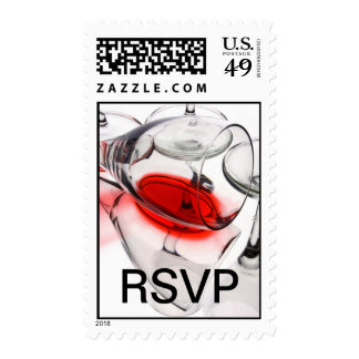 RSVP Party Postage