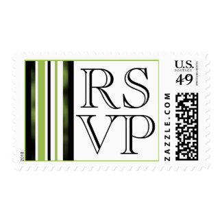 RSVP que casa el sello 2009
