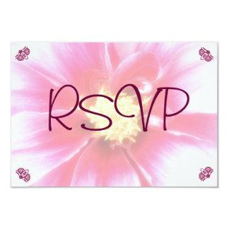 RSVP response cards