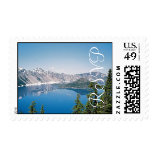 RSVP Save The date Postage Stamps