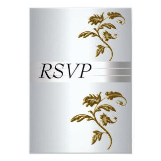 RSVP Silver Card
