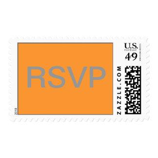 RSVP Stamp