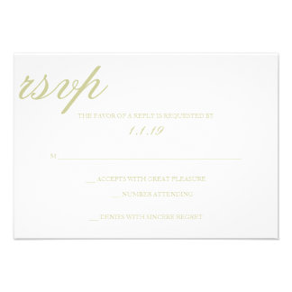 RSVP Together Custom Announcement
