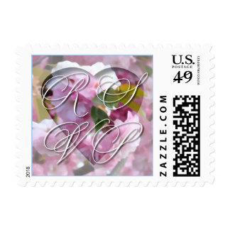 RSVP Wedding and Event Postage Stamp