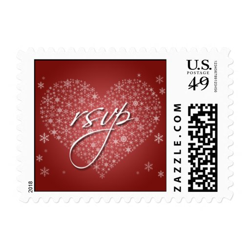 postage stamps for wedding invitations rsvp wedding invitation postage stamp zazzle 6730