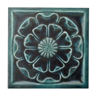 RT044 Faux-Relief Antique Reproduction Tile