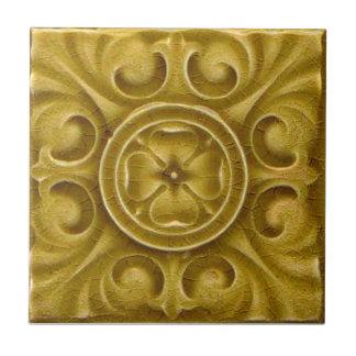 RT055 Faux-Relief Antique Reproduction Tile