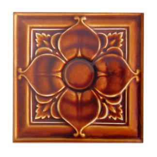 RT056 Faux-Relief Antique Reproduction Tile