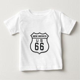 RT 66 New México Playeras
