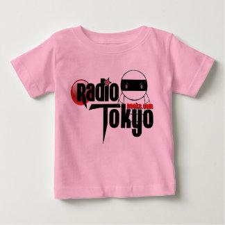 RT baby T-shirt
