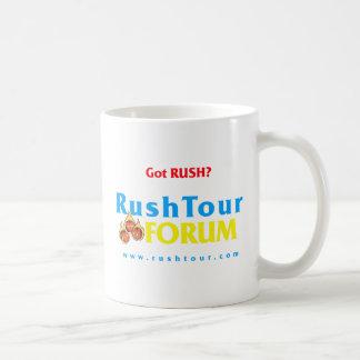 RT Coffee Mug2 2007 Classic White Coffee Mug