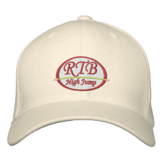 RTB - Embroidered Hat