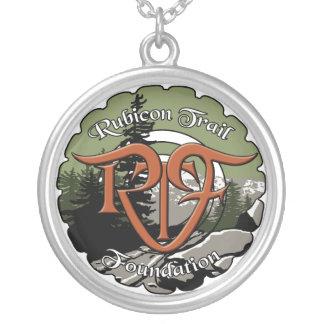 RTF Logo Necklace